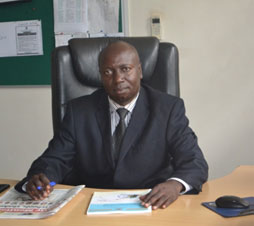 Mr. Julius Tegiike Mununuzi- Director Finance and Administration